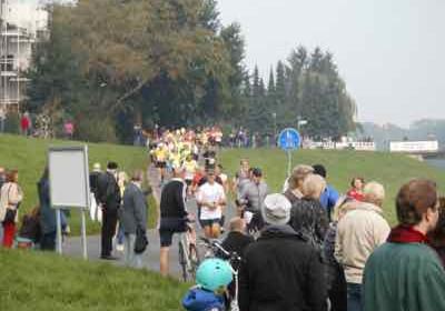 Bremen Marathon 2015