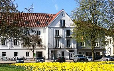 Ortsamt Neustadt/Woltmershausen